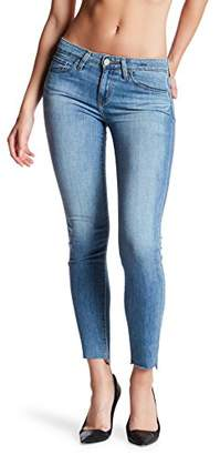 Big Star Women's Alex Skinny Jean with Step Hem
