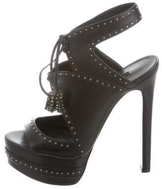 Ruthie Davis Bendetta Platform Sandals w/ Tags