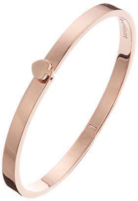 Kate Spade Thin Hinge Bangle
