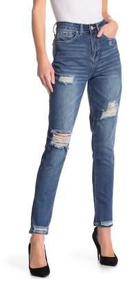 YMI Jeanswear Jeans Dream High Rise Skinny Jeans