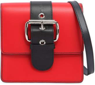 Vivienne Westwood Small Alex Leather Shoulder Bag
