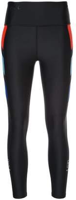 P.E Nation colour-block leggings