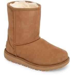 UGG Classic Short II Waterproof Boot