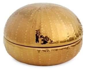 AERIN Two-Piece Small Sea Urchin Box