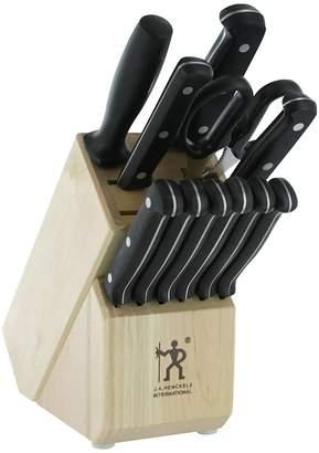 Zwilling J.A. Henckels J.a. Fine Edge Pro 12-Piece Knife Set