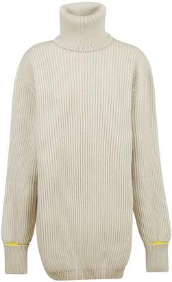Maison Margiela Oversized Turtle Neck Sweater