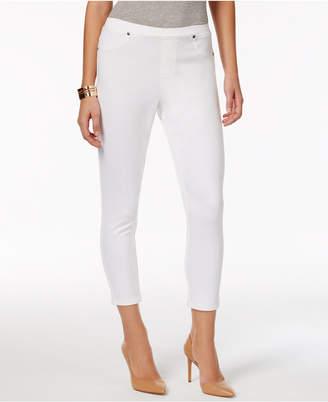 Style&Co. Style & Co. Petite Pull-On Capri Pants