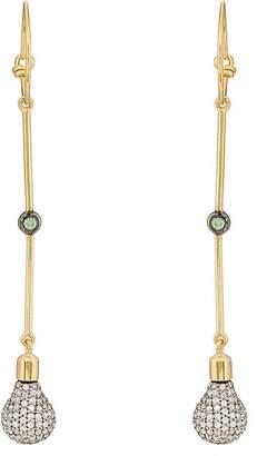 IDEA Eye M Women's Dangling Earrings