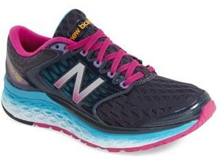 Women's New Balance '1080 - Fresh Foam' Running Shoe $149.95 thestylecure.com