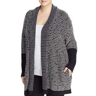 Lysse Women's Plus Size Knit Wrap