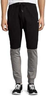 Ecko Unlimited Unltd. Two-Tone Stack Pants