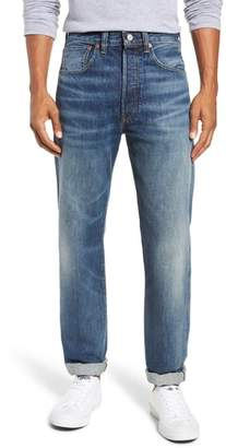 Levi's Vintage Clothing 1947 501(R) Straight Leg Jeans