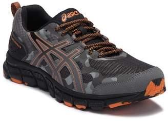 Asics GEL-Scram 4E Trail Running Sneaker - Wide Width