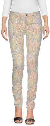 Roy Rogers ROŸ ROGER'S Denim pants - Item 42644661UC