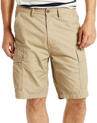 Levi's Carrier Cargo Shorts in True Chino