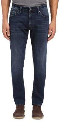 Mavi Jeans Marcus Faded Slim Jeans