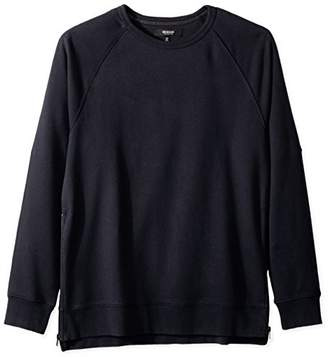 Hudson Jeans Men's Pullover Crewneck Sweater