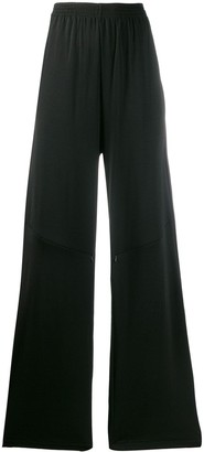 MM6 MAISON MARGIELA zip-off track pants