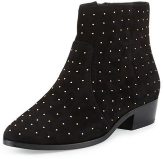 Joie Lacole Mini-Stud Ankle Boot $378 thestylecure.com