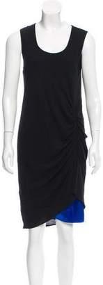 Public School Sleeveless Knee-Length Dress