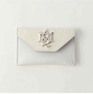GUILD PRIME (ギルド プライム) - ギルドプライム 【ALEXANDER McQUEEN】財布-Insignia Envelope Card Holder 439197DN15I-