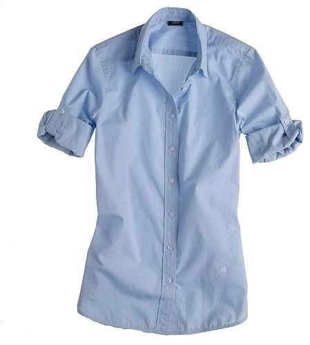 End-on-end Kensington shirt