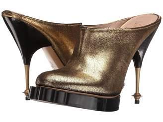 Vivienne Westwood Animal Mule High Heels