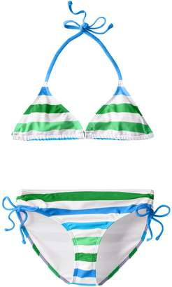 Kanu Surf Big Girls' Sassy Bikini Swimsuit