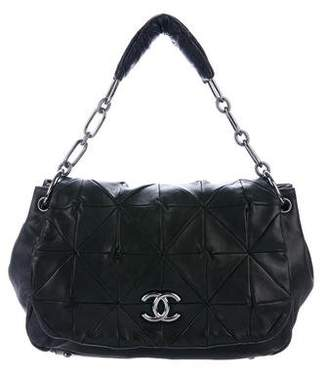 Chanel Origami Accordion Flap Bag