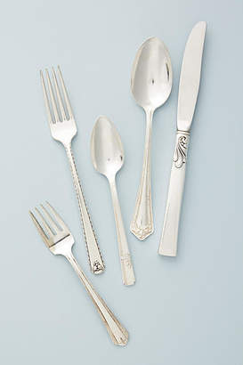 Anthropologie Rediscovered Flatware