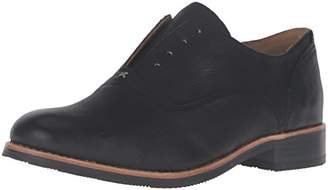 Sebago Women's Jane Laceless Ankle Bootie