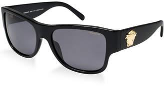 Versace Sunglasses, VE4275 $270 thestylecure.com