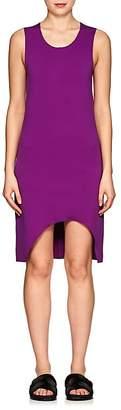 Helmut Lang WOMEN'S STRETCH-KNIT SHIFT DRESS