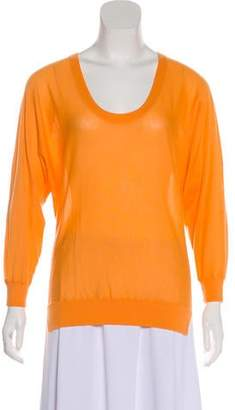Hermes Cashmere Oversize Sweater