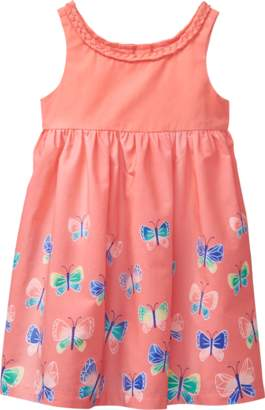 Gymboree Butterfly Dress