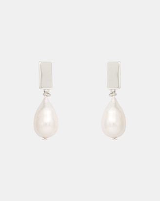 Relic Pearl Earrings