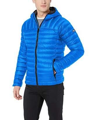 Superdry Men's Core Down Hooded Jacket