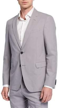 BOSS Men's Unlined Slim-Fit Cotton Sport Coat