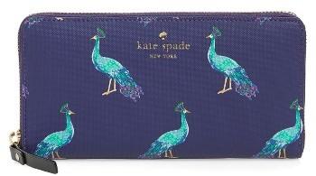 Kate SpadeWomen's Kate Spade New York Harding Street - Lacey Wallet - Blue