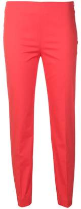 M Missoni tailored fitted trousers