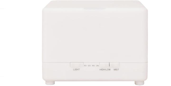 Cube Shape Ultrasonic Aroma Diffuser