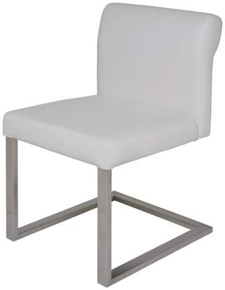 Br.Uno Nuevo Leather Dining Chair