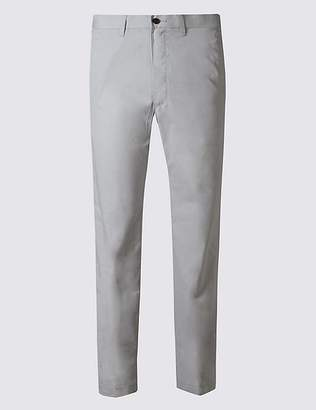 Marks and Spencer Big & Tall Super Lightweight Chinos