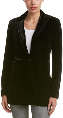 Joan Vass Jacket