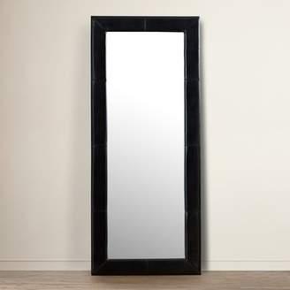 Trent Austin Design Bentson Rectangle Wood Floor Mirror