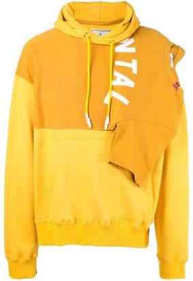 Puma Maison Yasuhiro hooded sweatshirt