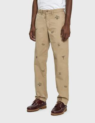 Polo Ralph Lauren Bedford Twill Pant