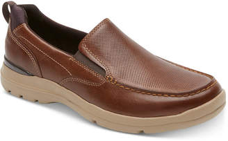 Rockport Men's City Edge Leather Slip-Ons