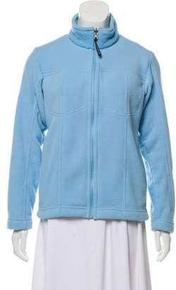 Patagonia Fleece Zipper Jacket