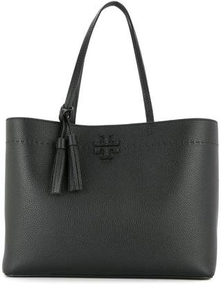 Tory Burch pebbled texture tote